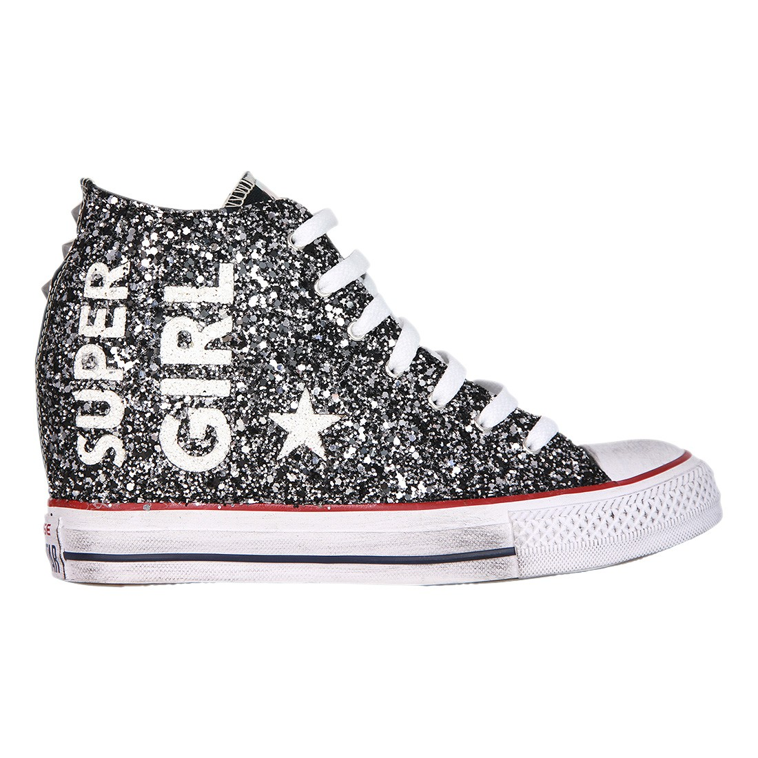 2all star converse tacco