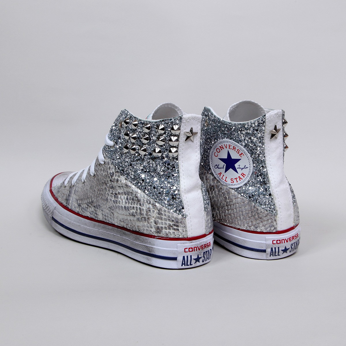 all star converse pitonate