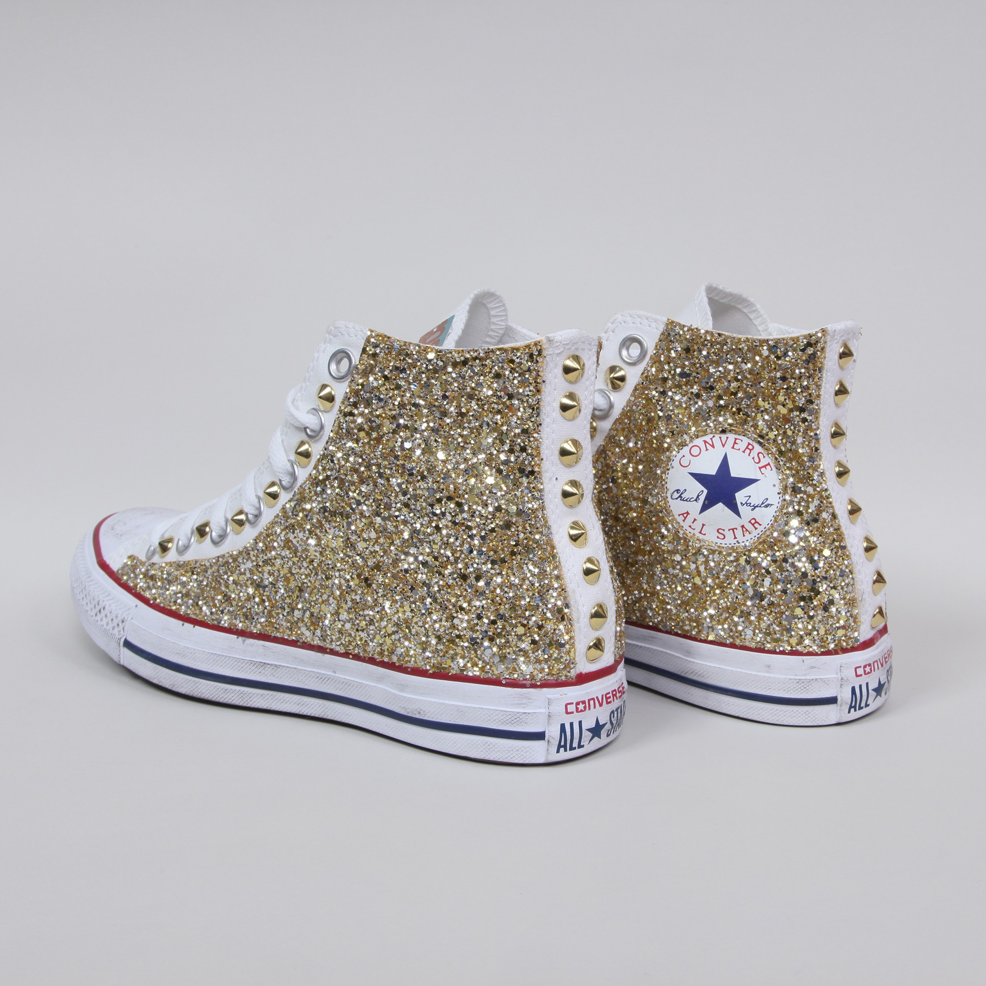 all star converse dorate
