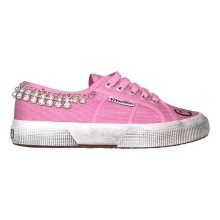 SUPERGA ROSA JEWERLI CARPE DIEM